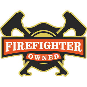 InterNACHI Fire Fighter Owned icon