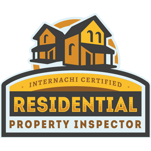 InterNACHI certified residential property inspector icon